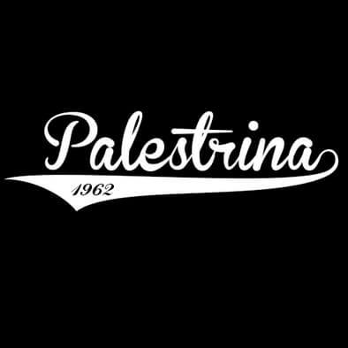 Slogan Pallacanestro Palestrina