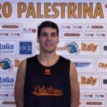 Matteo Santucci Palestrina