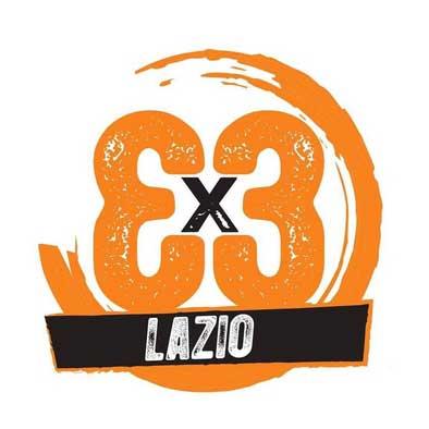 Logo del Torneo 3x3