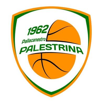 Nuovo logo Palestrina 2019