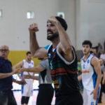 Manuel Carrizo esulta a Napoli