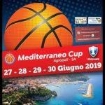 Logo Mediterraneo Cup