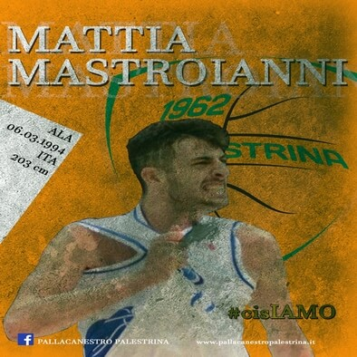 Mattia Mastroianni