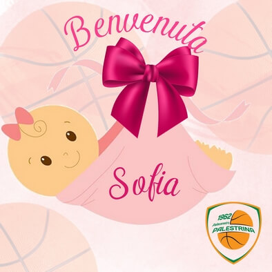 Nascita di Sofia