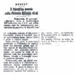 Giornale del 1967