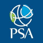 Logo della PSA