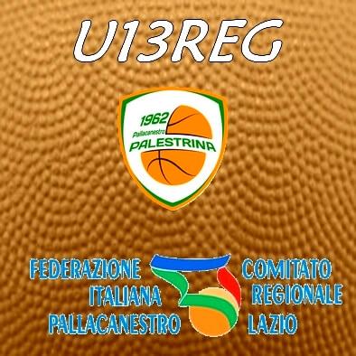 logo della under 13