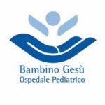 logo dell'ospedale bambino gesù