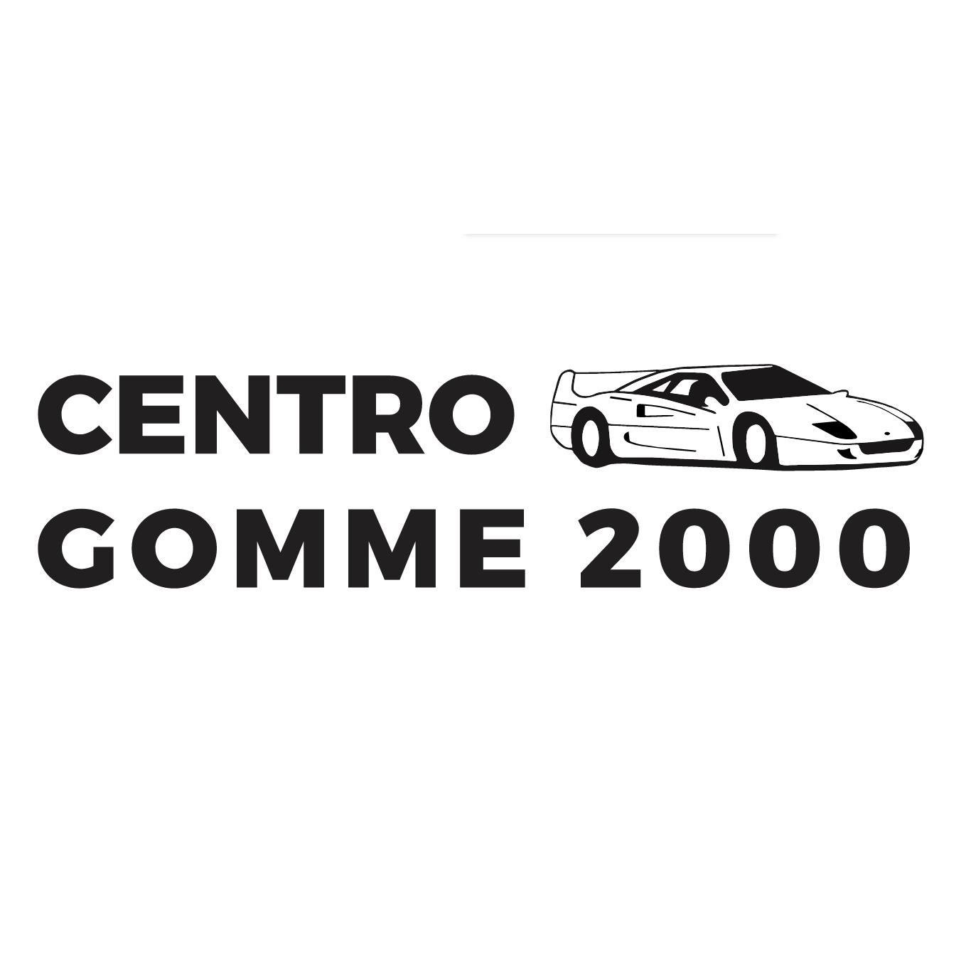 Centro Gomme 2000