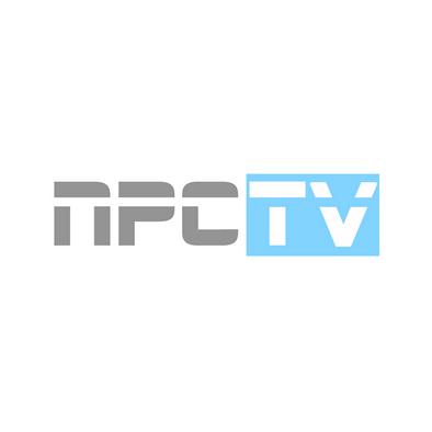 logo npc tv